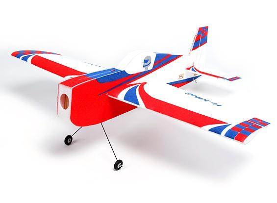 HobbyKing ™ extra 330 3D Perfil EPP 870 milímetros (ARF)