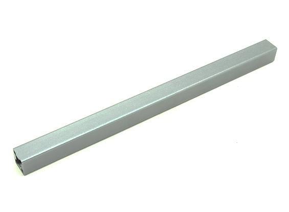RotorBits alumínio anodizado Construção perfil 150 milímetros (Gray)