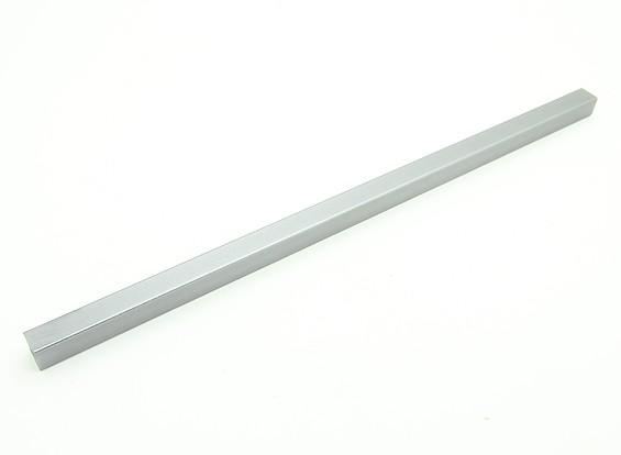 RotorBits alumínio anodizado Construção perfil 250 milímetros (Gray)
