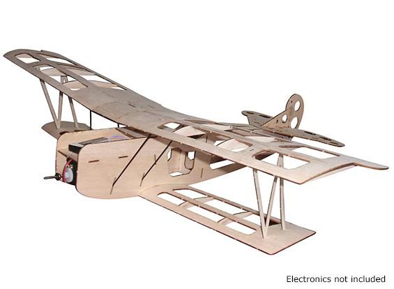 Caprichos Series Fokker D-VII