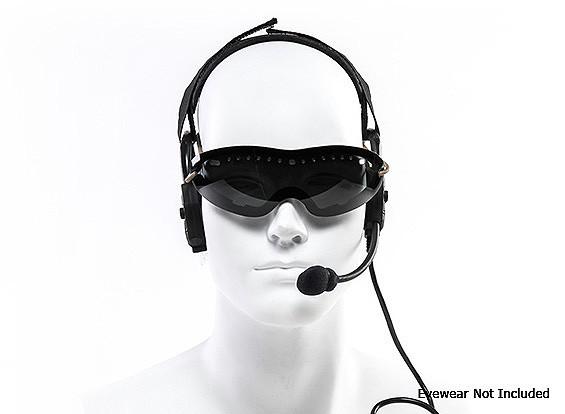 Z-tático Z047 HEADSET X62000