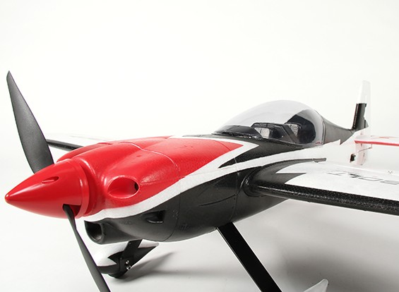 Sbach 342 Scale Plano Aerobatic EPO 1.100 mm (PNF)