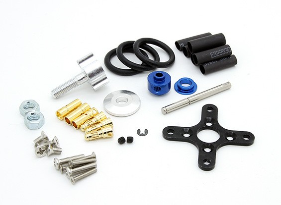 KD A20-XXS Motor Accessory Pack (1 Set)