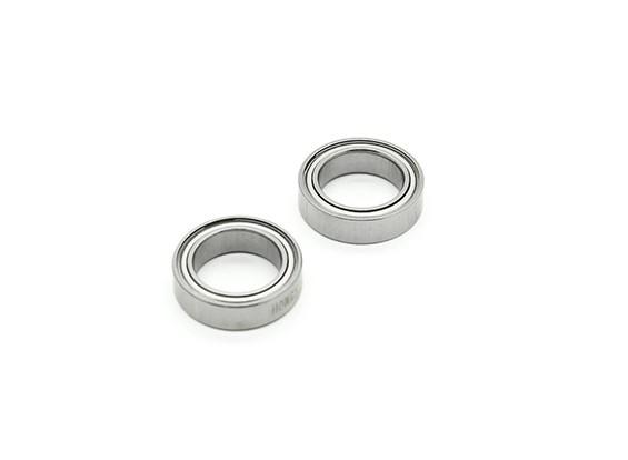 RJX X-TRON 500 10 x 15 x 4 milímetros Bearing # X500-8011 (2pcs)