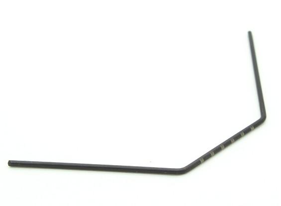 XRAY T4 2014 1/10 Touring Car - Anti-Roll Bar Frente 1,6 mm - T4