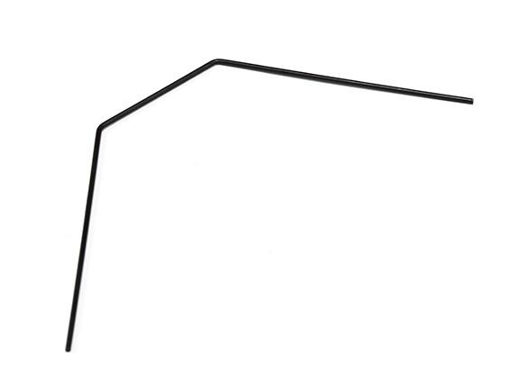 XRAY T4 2014 1/10 Touring Car - Anti-Roll Bar traseiro 1,2 mm - T4