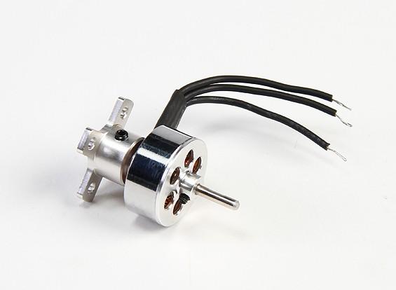 18-11 2000kv Micro Brushless Outrunner (10 g)