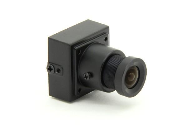 Turnigy IC-120CS Mini CCD Câmera de Vídeo (PAL)