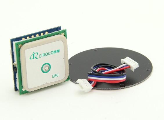 Walkera QR X350 Pro Quadrotor - Módulo GPS (1pc)