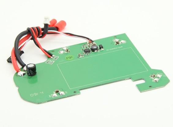 Walkera QR X350 Pro Quadrotor - Main Power Board (1pc)