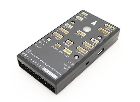 HKPilot32 Autónoma Veículo 32Bit Controle Set w Módulo / Power