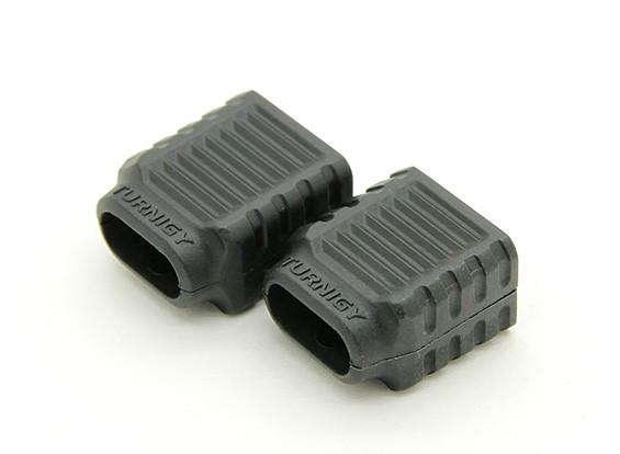 Turnigy BigGrips Connector Adaptadores XT 60 Masculino / Feminino (6 conjuntos / saco)