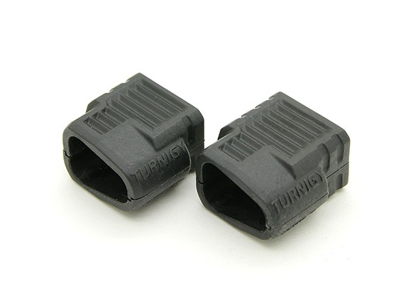 Turnigy BigGrips Connector Adaptadores T-plug Masculino / Feminino (6 conjuntos / saco)