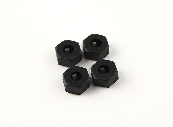 Cubo de roda (4pcs) - A3011