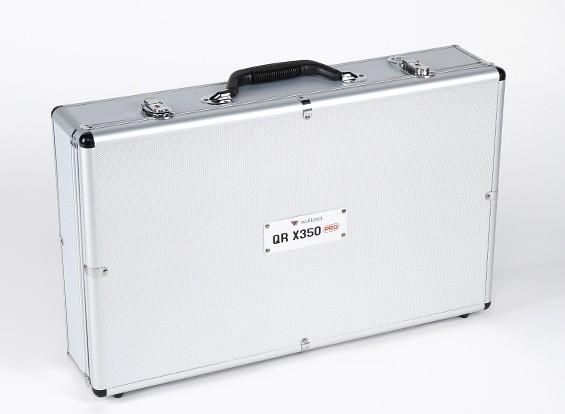 Walkera alumínio Maleta para QR X350 Quadrotor PRO