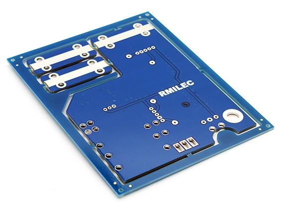 Placa de conversão RMILEC T4363NB18 18CH Para Sbus Receivers