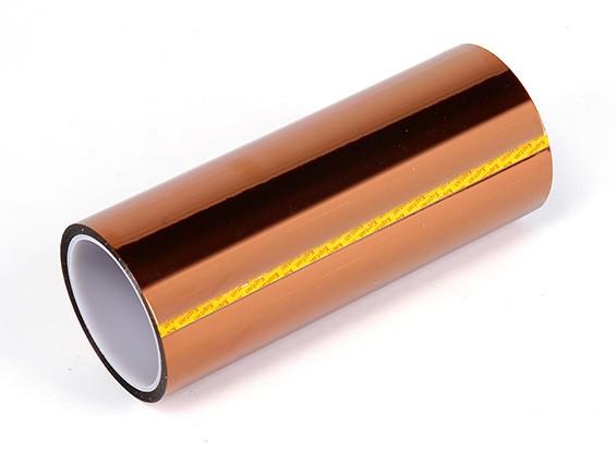 Kapton Calor rolo de fita resistente para 3D ABS Printing (230mmx33m)