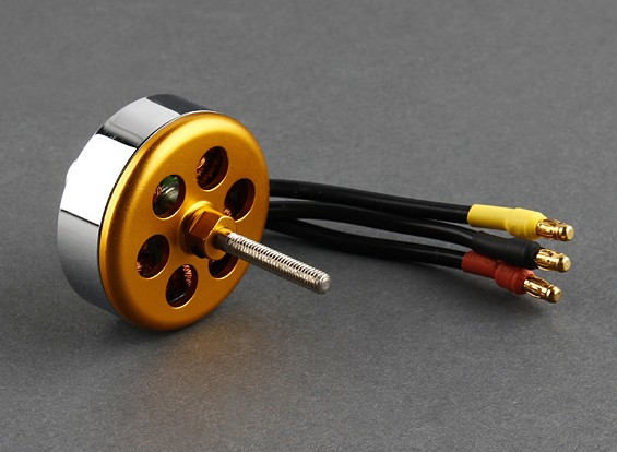 4018 Brushless Outrunner Motor 900KV