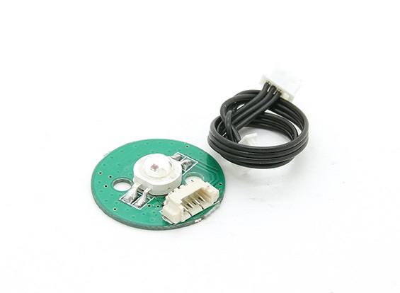 LED Signal - Walkera QR X800 FPV GPS Quadrotor