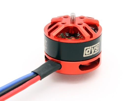DYS BE1806-2300kv sem escova Multirotor motor 3S 4S ~