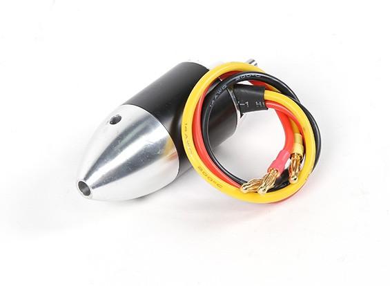 HobbyKing Cobra 90 milímetros EDF - Substituição do motor