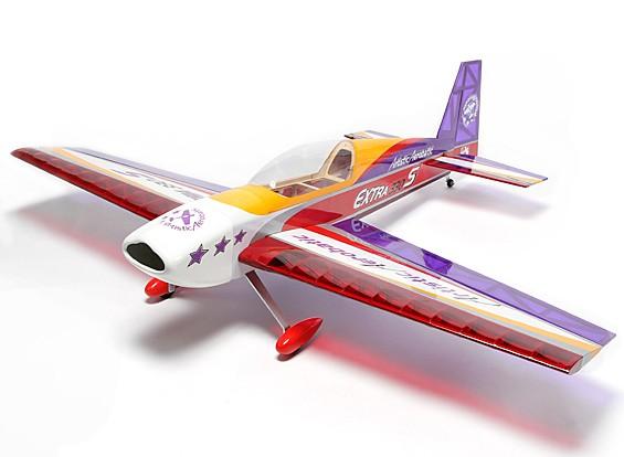 Extra 330S 3D Aerobatic Desporto Balsa GP / 1350 milímetros EP (ARF)