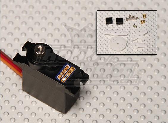 HobbyKing ™ Digital Servo 2,2 kg / 0.11sec / 12,5 g