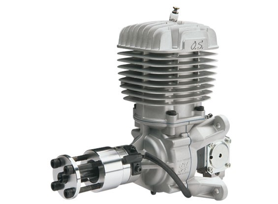 Motor OS GT60 Gas