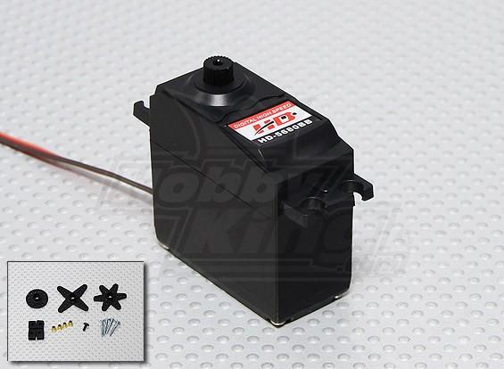 Digital alto torque rolamento servo 42g / 6,5 kg / .14sec