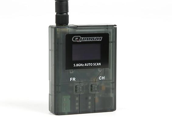 Quanum Auto Scan 5.8Ghz receptor FPV