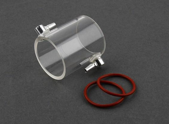 HobbyKing® Rocket Power 650EP - 28 milímetros Jacket Motor Água