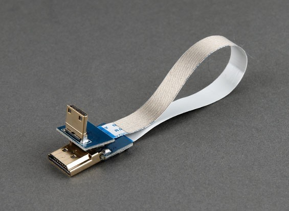 HDMI para Mini HDMI Converter (1pc)
