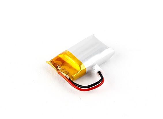 WLToys V272 Quadrotor - Bateria