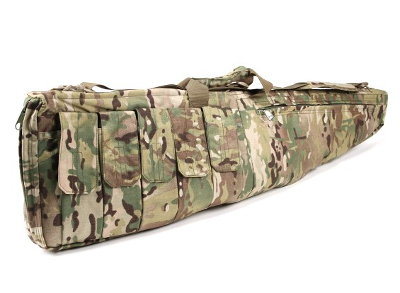 Tactical Rifle Gun Bag SWAT 41 polegadas (Multicam)
