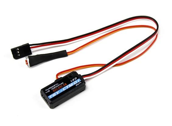 Turnigy TGY-CTM01 sensor de temperatura