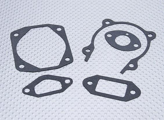 XYZ Motor junta Parte 7-19-22-27-31 (50cc)