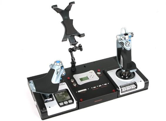 Sistema de controle de solo Quanum V52