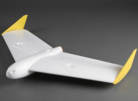 X-1 Mini Flying Wing EPO 600 milímetros (ARF)