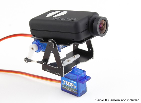 Mobius ActionCam Pan e Tilt Mount