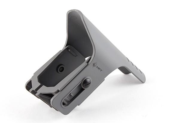 Missão Primeiro Tactical BACP Cheek Pedaço (Grey)