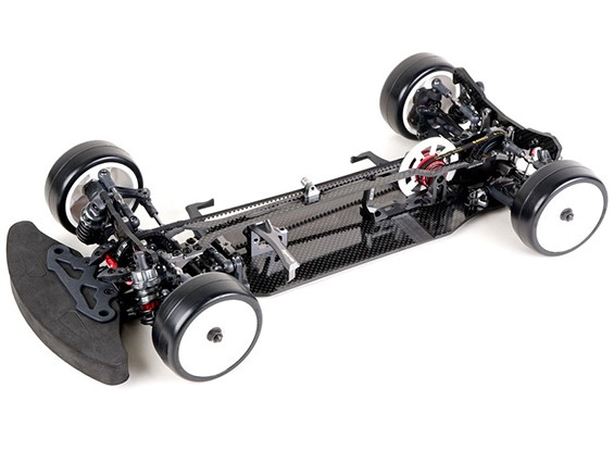 VBC Corrida WildFireD07 1/10 Touring Car (Kit)