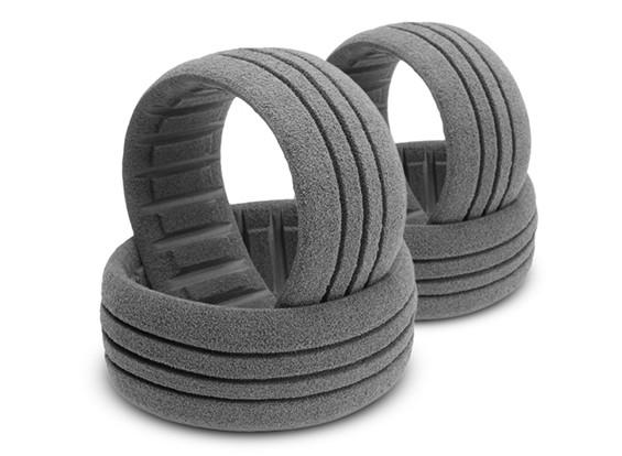 JConcepts sujeira-Tech 1 / 8th buggy pneu Inserções - Medium / Firm