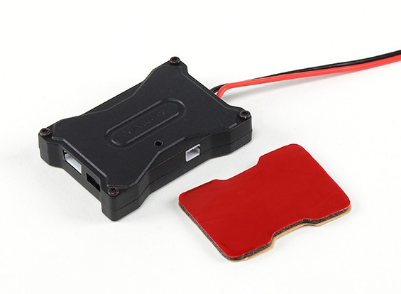Tarot elétrica retrátil Landing Gear Controlador