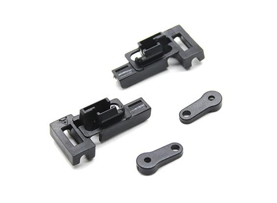 Walkera Escoteiro X4 - Substituição Antena braçadeira Set