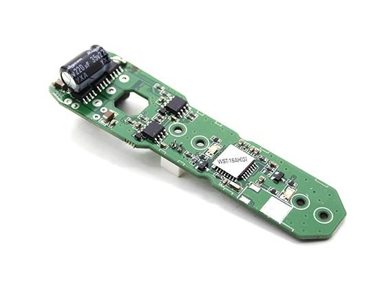 Walkera Escoteiro X4 - Substituição Brushless Speed Controller (X4-Z-14)