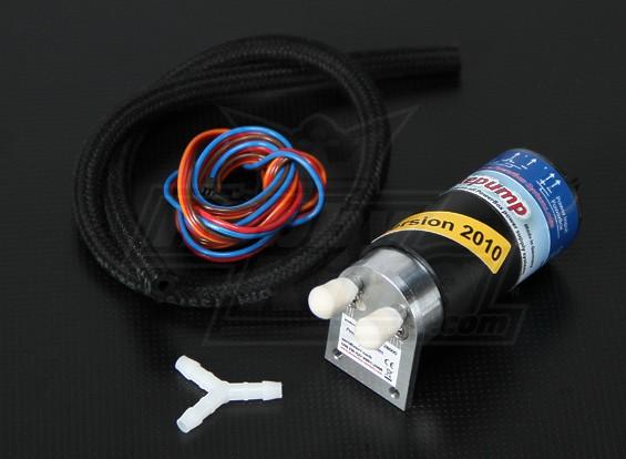PowerBox Smoke Bomba Versão 2010