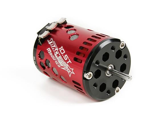 TrackStar 10.5T Sensored Brushless Motor V2 (ROAR aprovado)