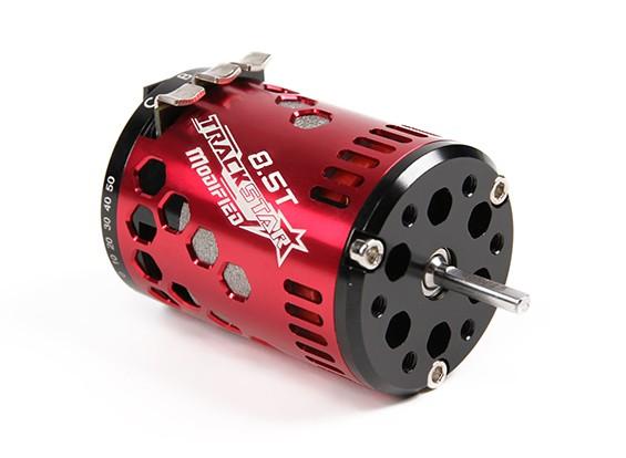 TrackStar 8.5T sensored Brushless Motor V2 3807KV (ROAR aprovado)