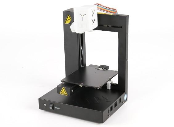 UP Além disso impressora 2 3D (preto)