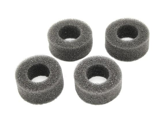 Inserções de pneus (4pcs) - OH35P01 1/35 Rocha Crawler Kit